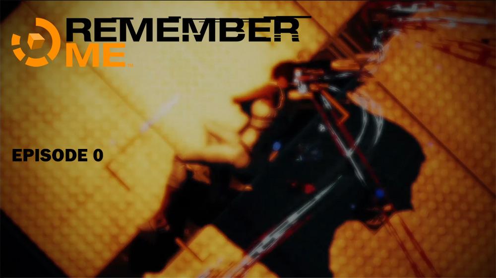Remember Me (jeu) : la Playlist !