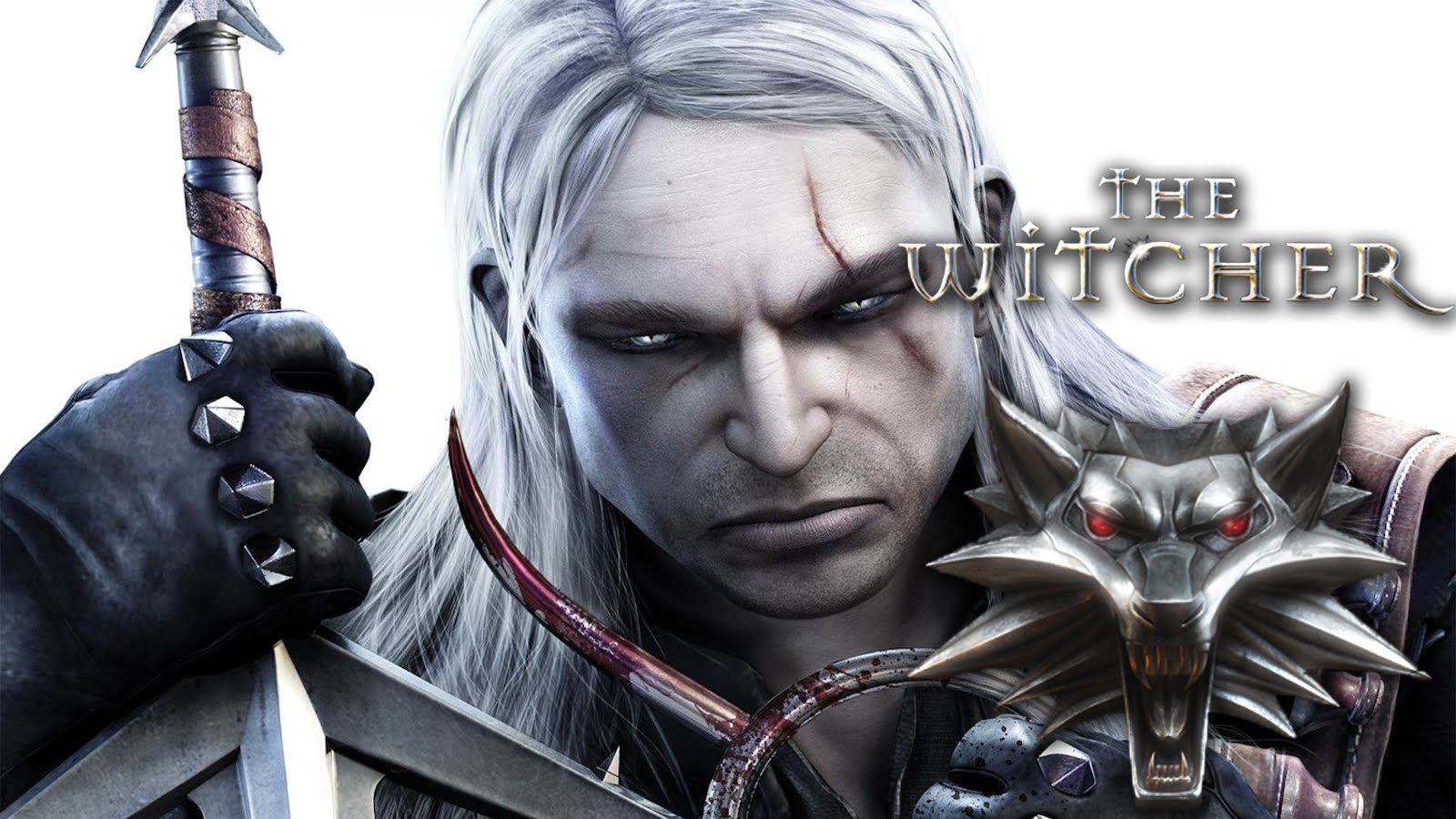 Witcher (The) : Enhanced Edition