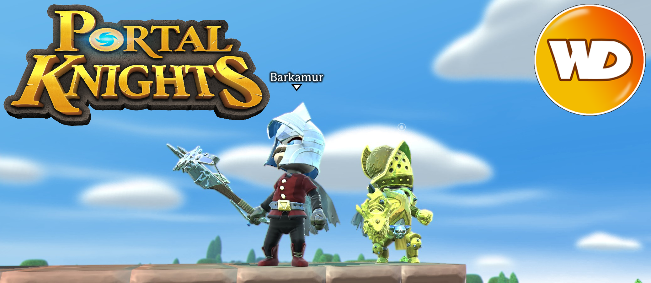 Portal Knights - épisode bonus 1