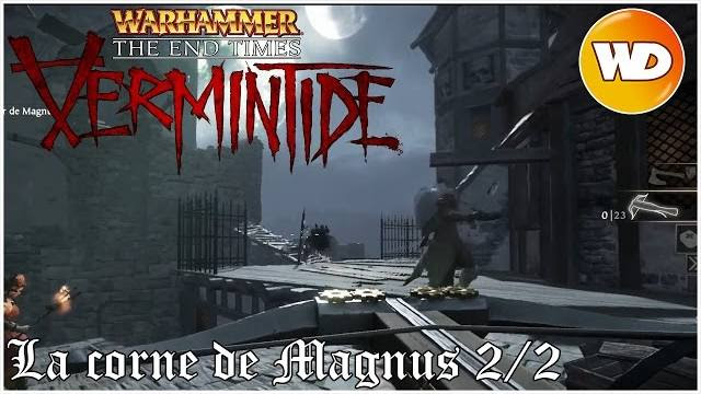 Warhammer: The End of Times - Vermintide