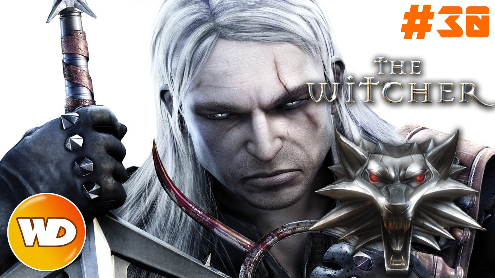The Witcher 1 - épisode 30