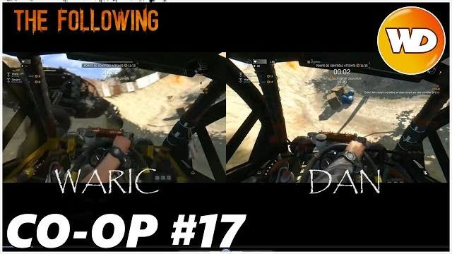 DYING LIGHT – THE FOLLOWING – Let's Play coop : part 17