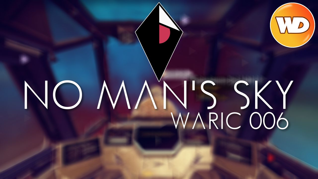 No Man's Sky - Let's play - Waric 006