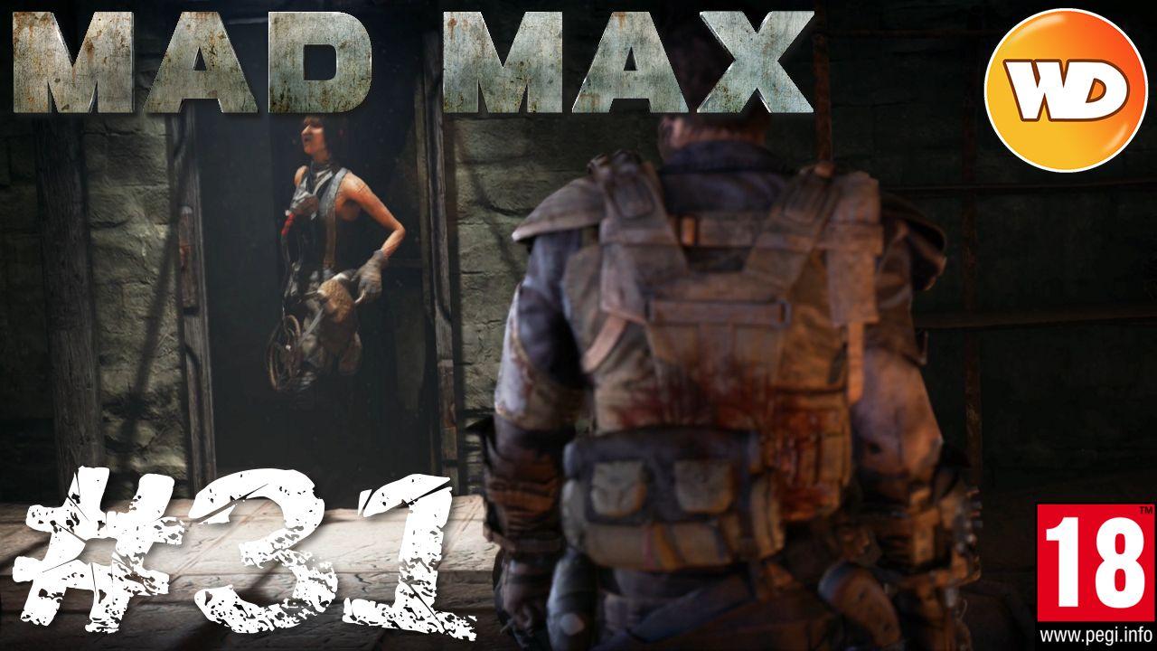 Mad Max - FR - Walkthrough - épisode 31 - Dette narcotique