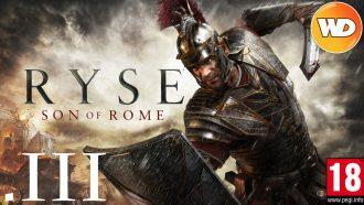Ryse Son of Rome - FR - Let's Play - épisode 3 - L'épreuve du feu