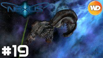 Nexus The Jupiter Incident - FR - Mission 19 - La Reine Locuste