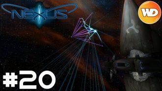 Nexus The Jupiter Incident - FR - Mission 20 - Porte Alpha
