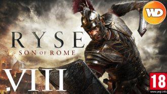 Ryse Son of Rome - FR - Let's Play - épisode 8 - Le courroux de Némésis (part 1)