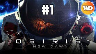 Osiris New Dawn - FR - Let's Play Coop - épisode 1