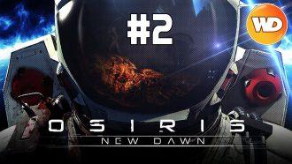 Osiris New Dawn - FR - Let's Play Coop - épisode 2