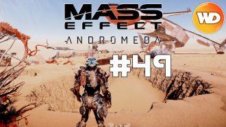 Mass Effect Andromeda - FR - Let's Play - épisode 49 - Dissension dans les rangs