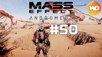 Mass Effect Andromeda - FR - Let's Play - épisode 50 - Vérité et intrusion