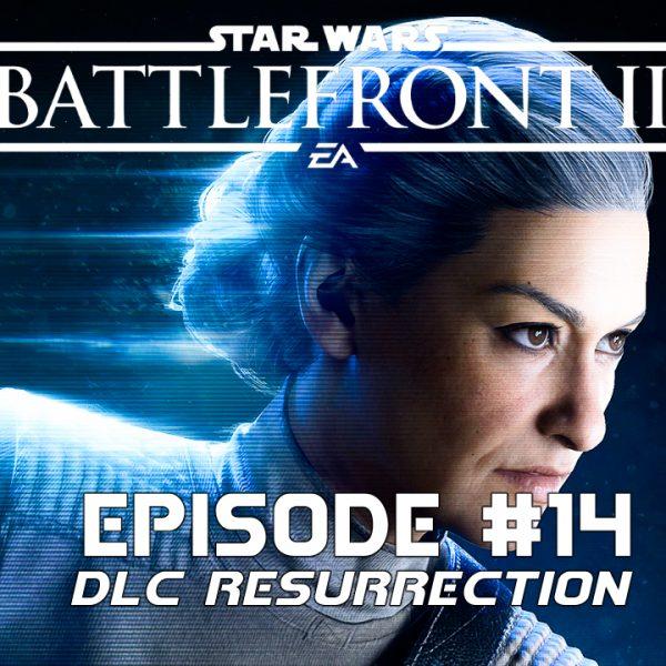 Star Wars Battle Front 2 - Let's Play - FR - #14 DLC Mission 1 Projet Résurrection