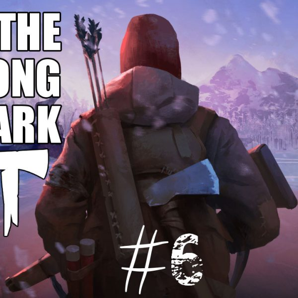 The Long Dark - Episode 2 Entre ombre et lumière - Chapitre 1 - Risque d'infection