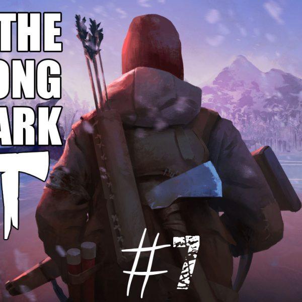 The Long Dark - Episode 2 Entre ombre et lumière - Chapitre 2 - Vous avez réparé mon fusil ?