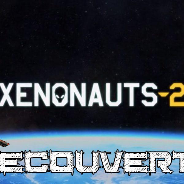Xenonauts 2 - FR - Demo - Gameplay - Découverte
