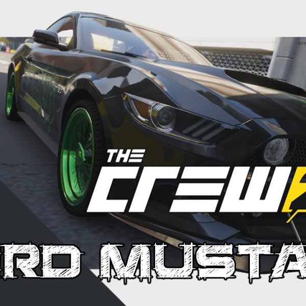 The Crew 2 - Beta FR Gameplay - Street Racing - Ford GT