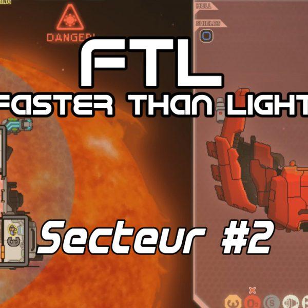 FTL: Faster Than Light - FR - The Torus - Secteur 2