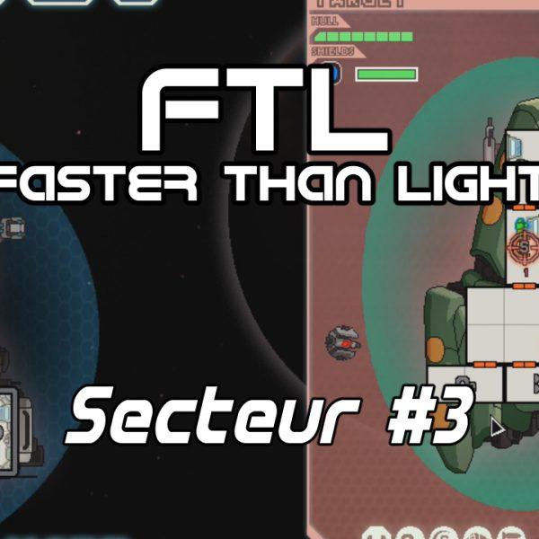 FTL: Faster Than Light - FR - The Torus - Secteur 3