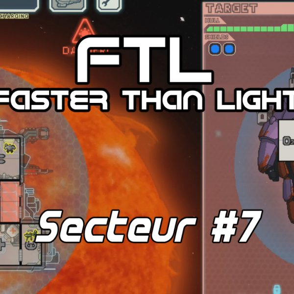 FTL: Faster Than Light - FR - The Torus - Secteur 7