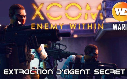XCOM Ennemy Within - FR - Opération présent indolent